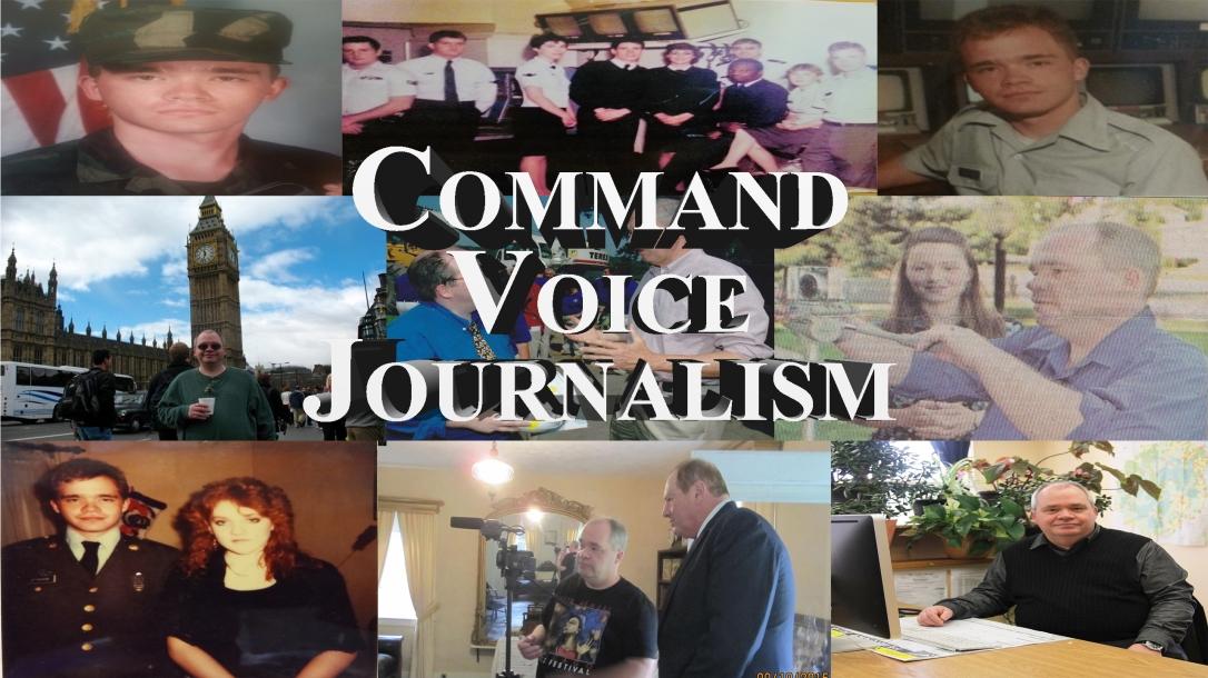 CommandVoice